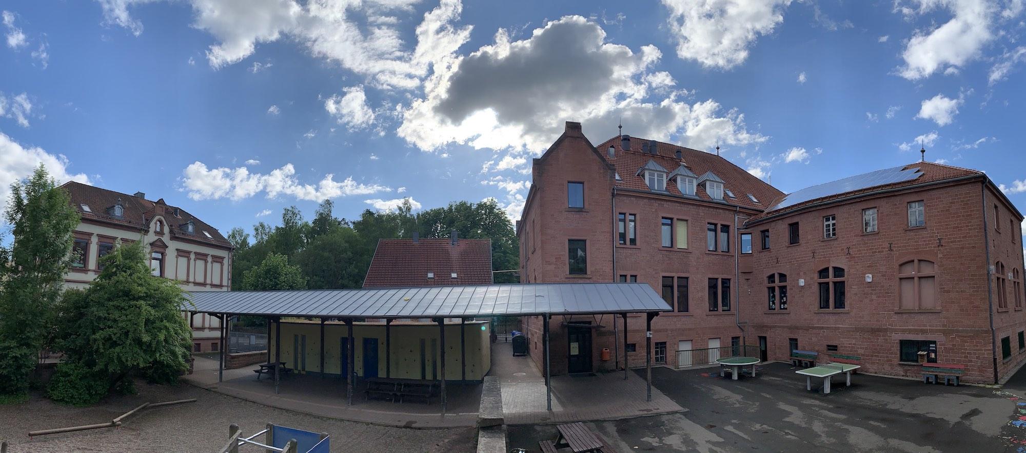 Otfried Preußler Grundschule Otterberg